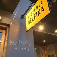 Pizzeria Delfina - Burlingame