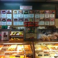 Bay Area Bagels