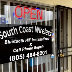 South Coast Wireless