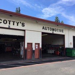 Scotty's Automotive