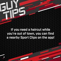 Sport Clips Haircuts of Carlsbad - Poinsettia Village