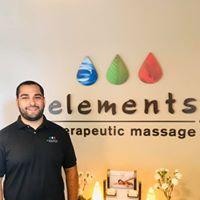 Elements Massage - South Carlsbad