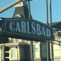 Carlsbad Salon District