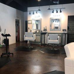 Brushed Hair Studio