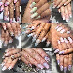 MandyQ Nails Art
