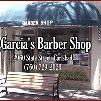 Garcia's Barber Shop