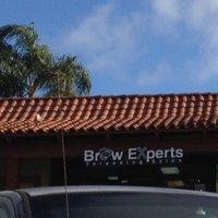 Brow Experts Threading Salon
