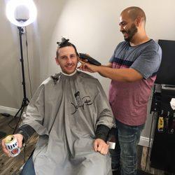 Faded Barber Shop Carlsbad