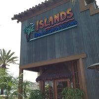 Islands Restaurant Corona