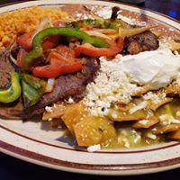 Tamazula Baja Grill