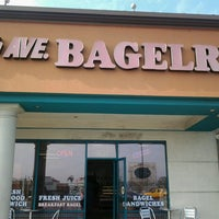 5th Ave Bagelry