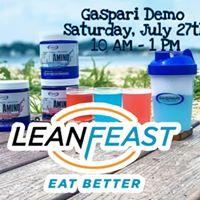 LeanFeast - Corona, CA
