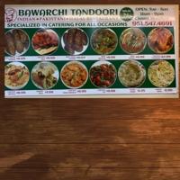 Bawarchi Tandoori Halal Restaurant