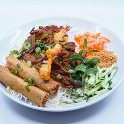 Pho Koi Restaurant