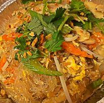 Thai E-San Cuisine