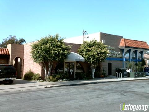 salon nado 1339 Orange Ave suite 3 & 4, Coronado
