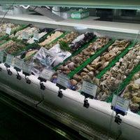 Santa Monica Seafood (Market & Cafe)