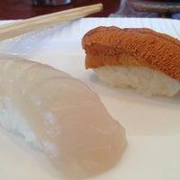 Hamamori Restaurant and Sushi Bar