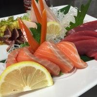 Wafu of Japan Sushi