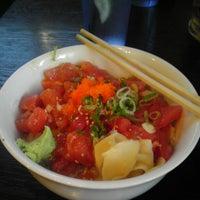 Full Moon Sushi