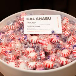 California Shabu Shabu