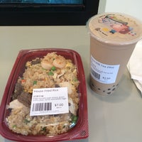Chao's Food: Food to go