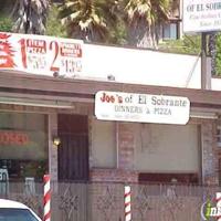 Four Corners Pizza Pasta & Bar