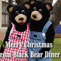 Black Bear Diner Emeryville