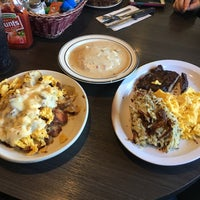 Chef's Country Cafe