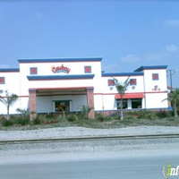 Cowboy Burgers & BBQ Inc