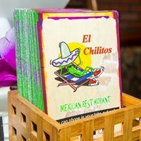 El Chilitos Mexican Restaurant