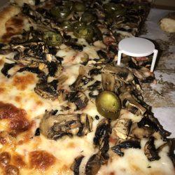 Pisa Pizza