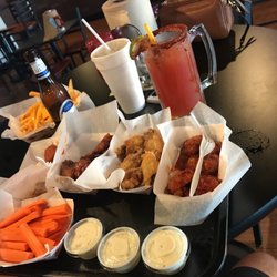 Chiki Chiki Wings and Sports