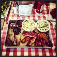Armadillo Willy's BBQ