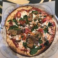 Pieology Pizzeria Gateway Plaza, Fremont, CA
