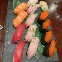 Toro Sushi Stone Grill & Bar