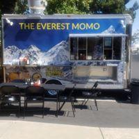 The Everest Momo