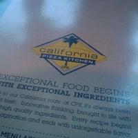 California Pizza Kitchen at Glendale