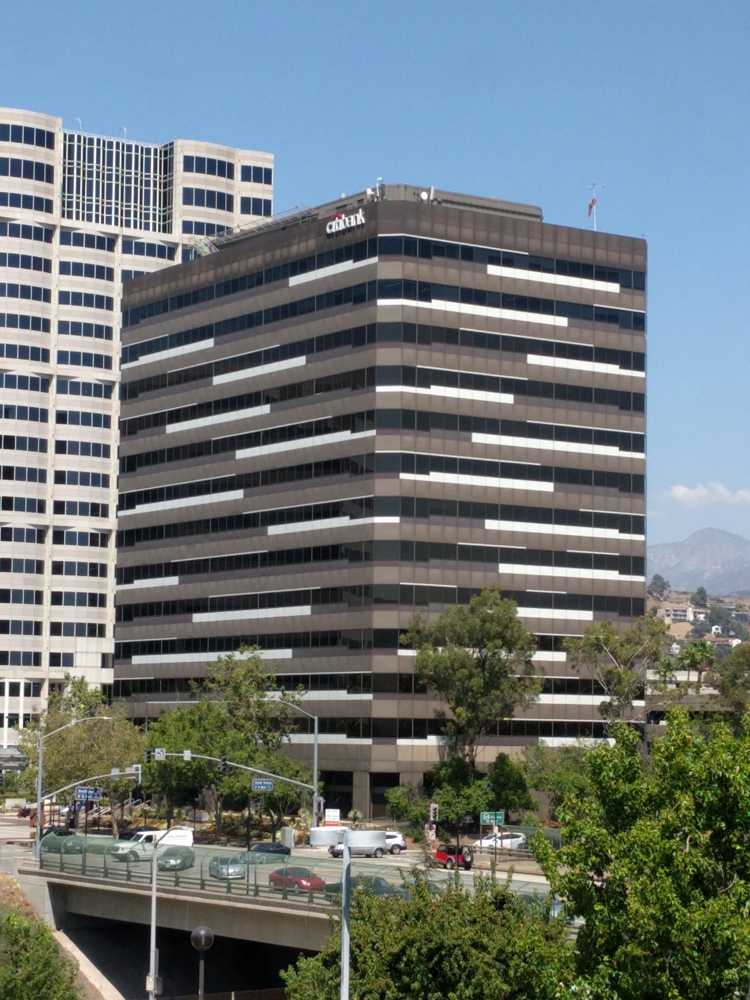 Citibank Glendale