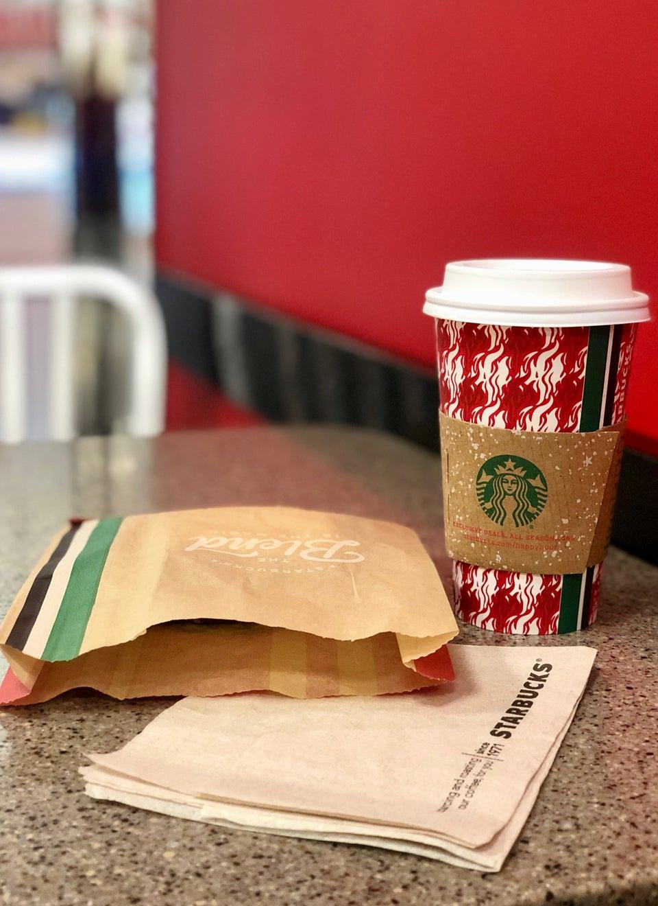 Starbucks Glendale