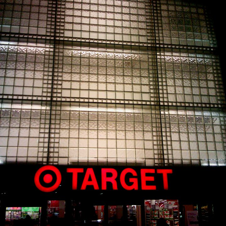 Target 2195 Galleria Way, Glendale