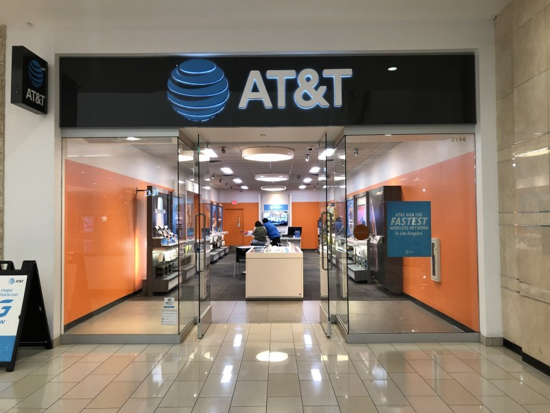 AT&T Glendale