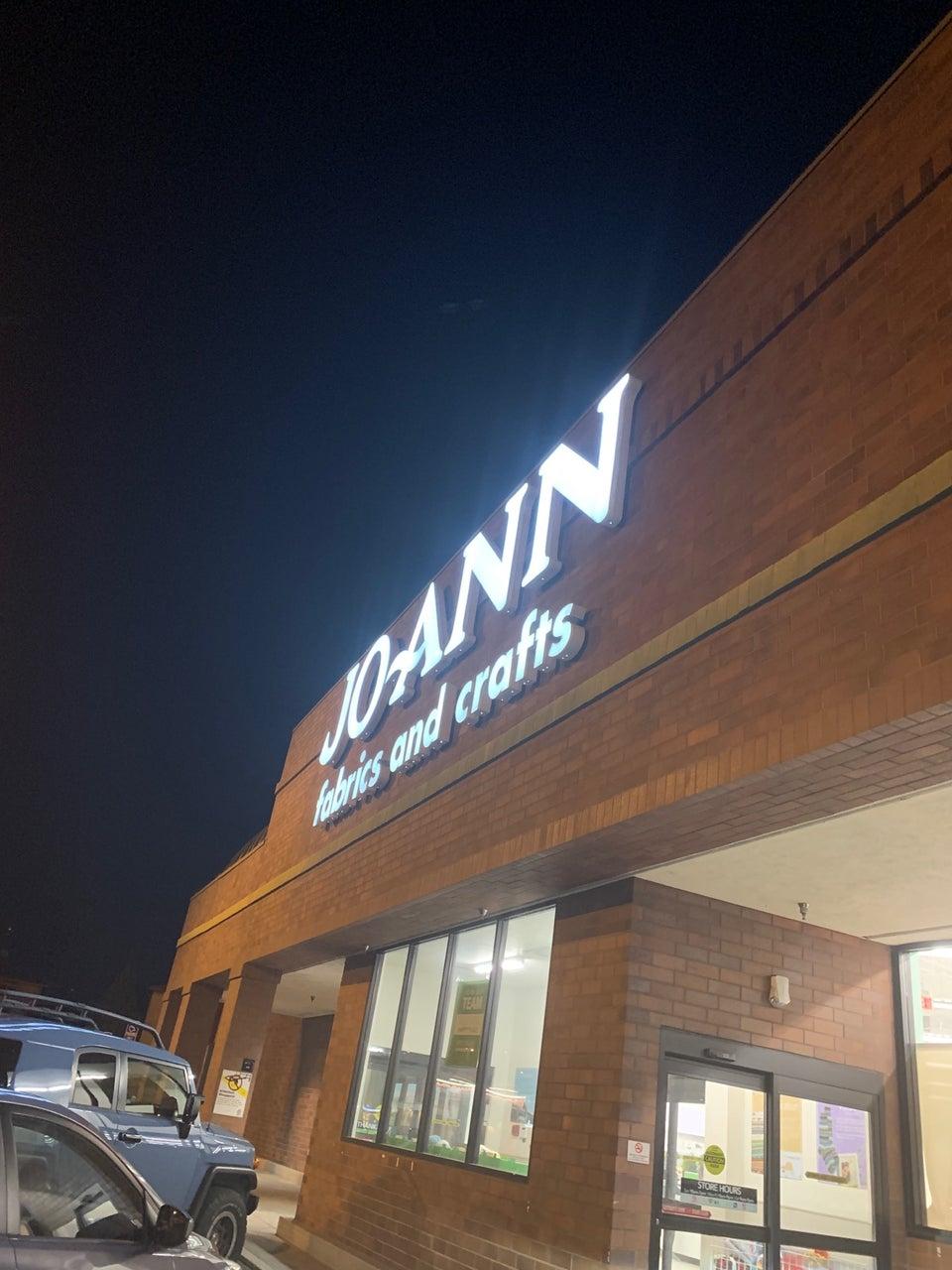 Jo-Ann 1000 S Central Ave, Glendale