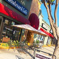 V Boulevard Cafe