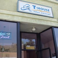 T-House Thai Cuisine