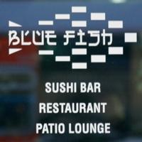 Blue Fish Japanese Restaurant