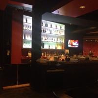 Sake Sushi Bar Lounge