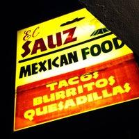 El Sauz Tacos