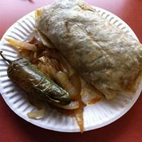 Victoria's Tacos & Grill