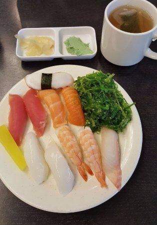 FuJi Buffet & Grill